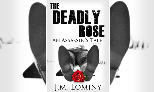 The Deadly Rose, an Assassin's Tale