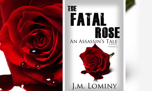 The Fatal Rose, An Assassin's Tale